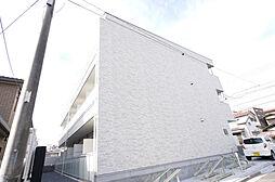 リブリ・クレア[303号室]の外観