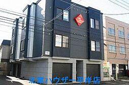 平岸駅 4.2万円