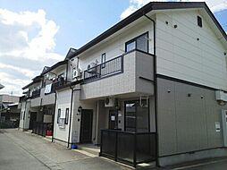 ニューシティ藤澤[2階]の外観