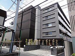 アスヴェル京都壬生EAST405[4階]の外観