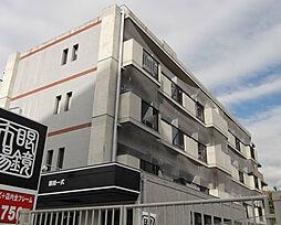 愛知県名古屋市昭和区山手通4丁目の賃貸マンションの外観