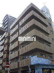 山伝マンション[2階]の外観
