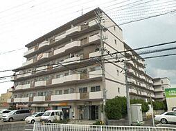 第16洛西ハイツ瀬田[107号室号室]の外観