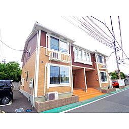 JR信越本線 長野駅 徒歩29分の賃貸アパート