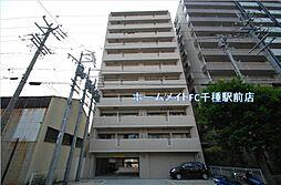 CITY SPIRE 名駅南 [4階]の外観