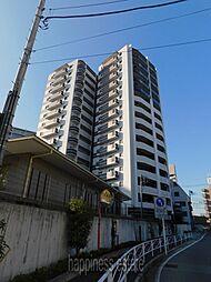 レーベンリヴァーレ町田ルージアタワー[15階]の外観