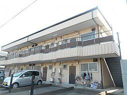 大阪府堺市西区浜寺船尾町西4丁の賃貸マンションの外観