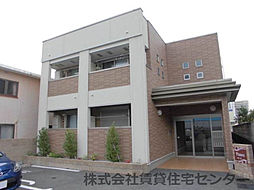 JR紀勢本線 紀三井寺駅 徒歩4分の賃貸アパート