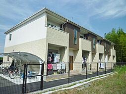 グランドゥール楓[1階]の外観
