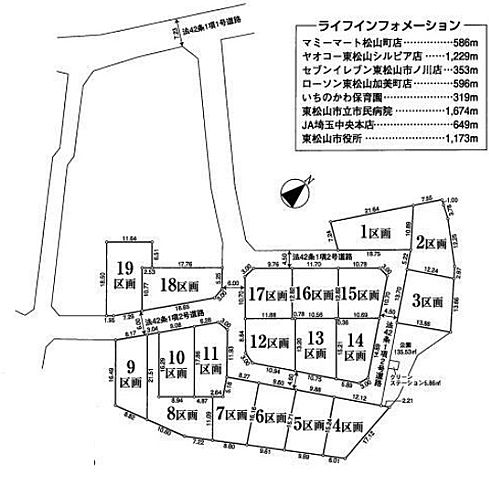 東松山 マミーマート