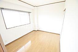 光マンション[401号室]の外観