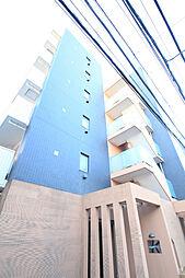神奈川県横浜市南区堀ノ内町1丁目の賃貸マンションの外観