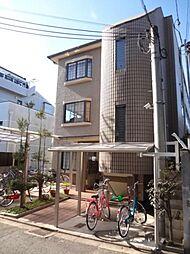 STUDIO KITANO[105号室]の外観