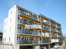 愛知県名古屋市天白区梅が丘5の賃貸マンションの外観