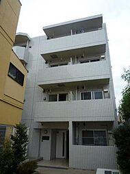 アランシア板橋本町[4階]の外観