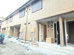 阪神本線 岩屋駅 徒歩2分の賃貸アパート