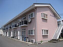 メゾンOKAZAKI _[203号室]の外観
