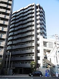 ルーブル川崎弐番館[1002号室]の外観
