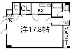 東海道・山陽本線 西大路駅 徒歩13分