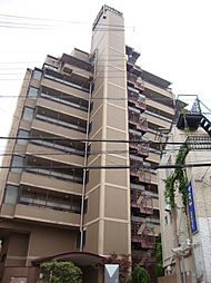 朝日プラザ天王寺パサージュ[8階]の外観