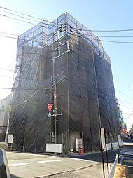 練馬区高松4丁目計画
