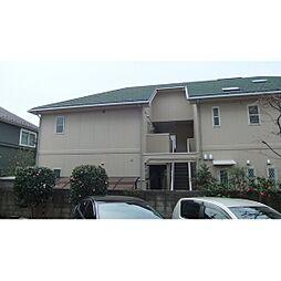 吉祥寺ガーデン[105号室]の外観
