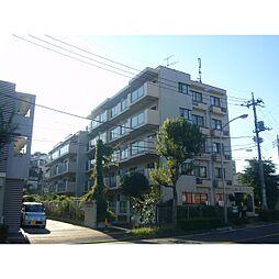 二俣川ハイツ[3階]の外観