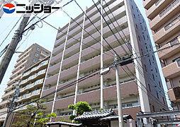 La FELMO 菊坂[8階]の外観