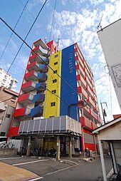 VIP浅野[4階]の外観