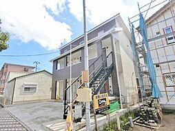 TY永田ハイツ[2階]の外観