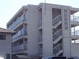 YKハイツ別所町[2階]の外観