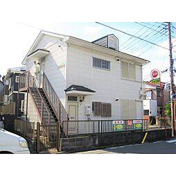 相沢ハイツ(下倉田)[103号室]の外観