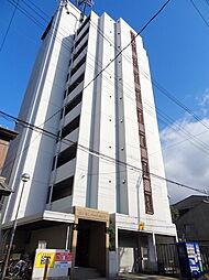 グリーンパークハイツ[8階]の外観