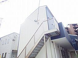 WITH PLACE 浦賀[103号室]の外観