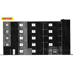 ハピネス パラシオン[0203号室]の外観