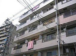 大阪府大阪市旭区中宮1丁目の賃貸マンションの外観