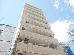 ロゼリウス荻窪[6階]の外観