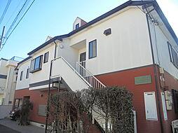 ベル・パラッツォ[1階]の外観