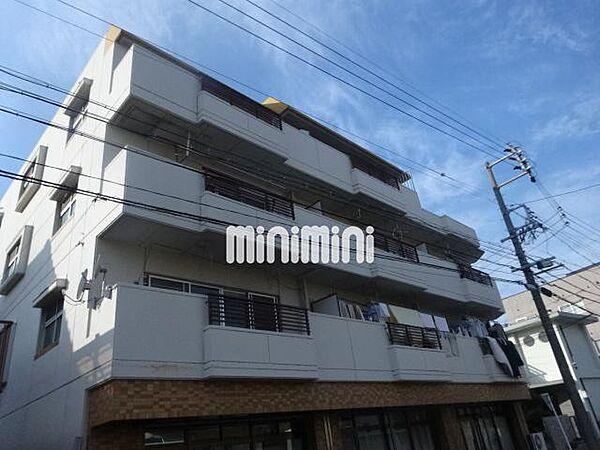 野並第一ビル(旧MIWA第10ビル) 2階の賃貸【愛知県 / 名古屋市天白区】