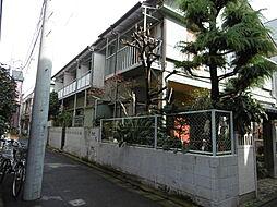 中延駅 2.7万円