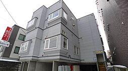 TS札幌[206号室]の外観