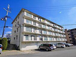 タラ生駒[3階]の外観