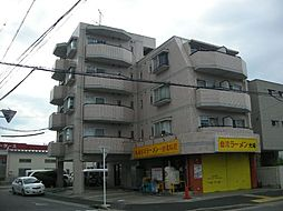 JMヒラ[3階]の外観
