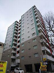 五橋シティハウス[2階]の外観