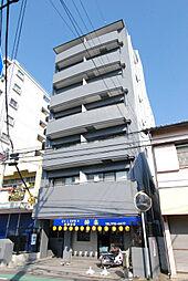 エステート企救[6階]の外観