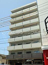 JR山陽本線 西広島駅 徒歩10分の賃貸マンション