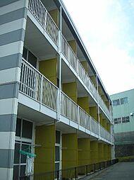 神奈川県川崎市宮前区菅生4丁目の賃貸マンションの外観
