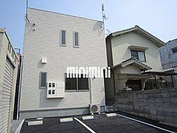 [テラスハウス] 岡山県岡山市北区天瀬南町 の賃貸【/】の外観