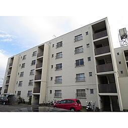 日電京都ハウス[402号室]の外観