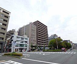 京都府京都市下京区醍醐町の賃貸マンションの外観